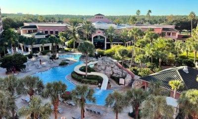 Review: Caribe Royale Hotel Orlando, Florida