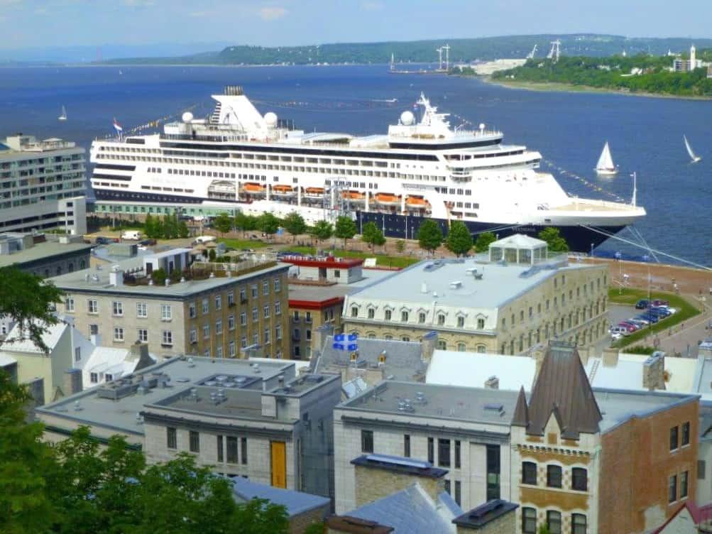 holland america canada new england cruise