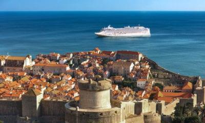 mediterranean cruise dubrovnik croatia norwegian cruise line