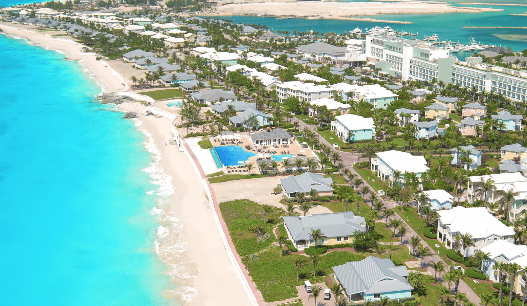resorts world bimini bahamas