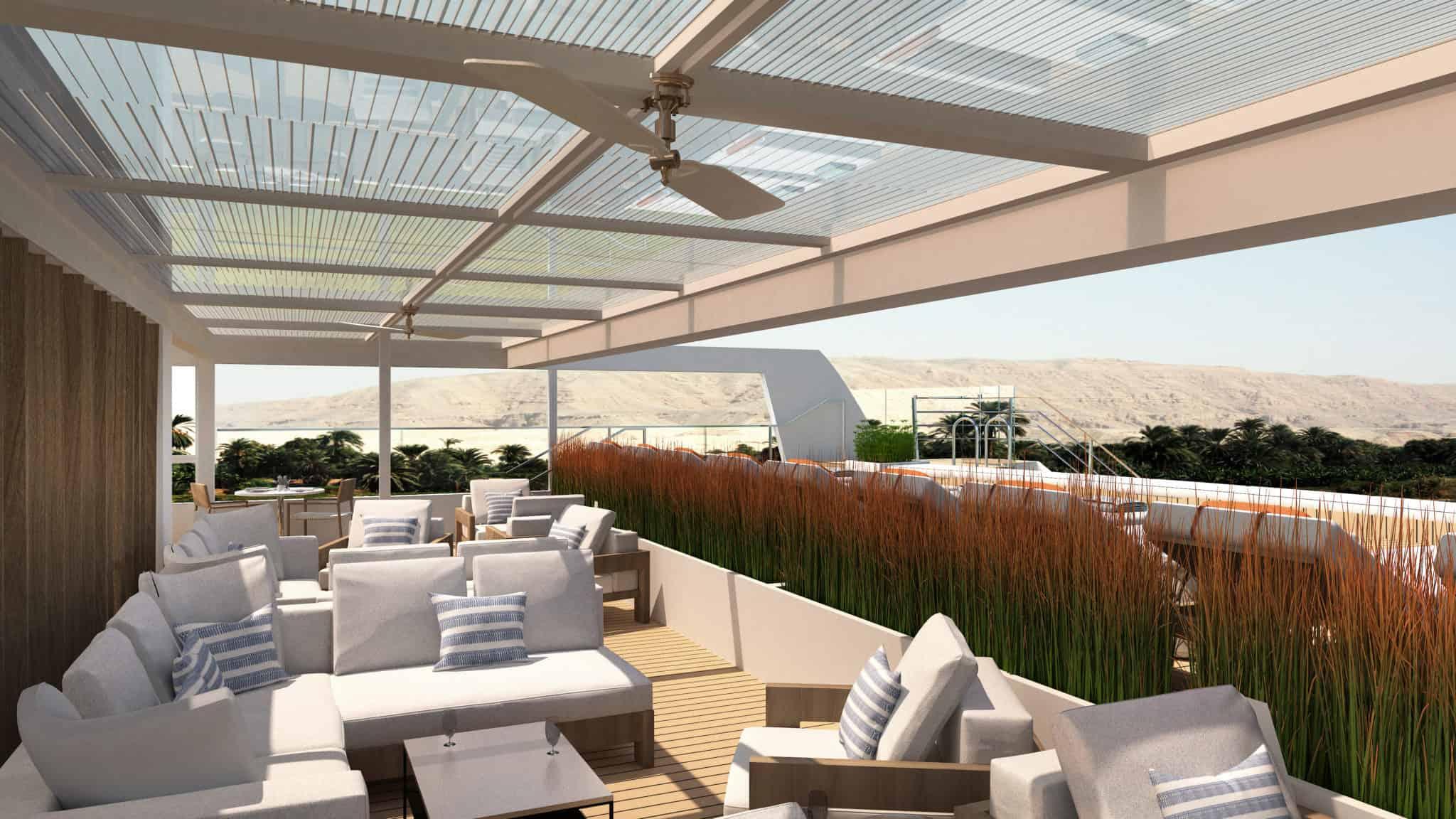 viking aton pool deck rendering
