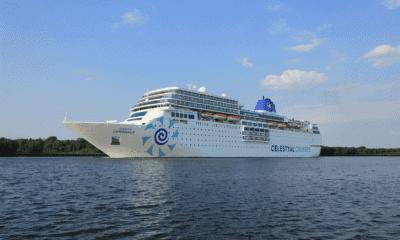 celestyal experience ship