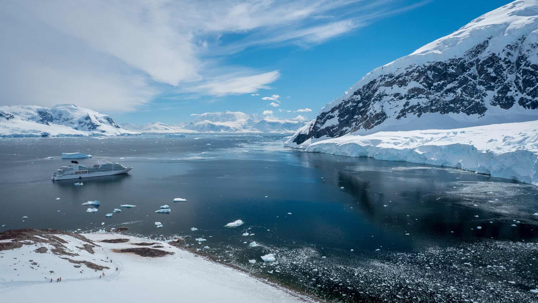 antarctica seabourn