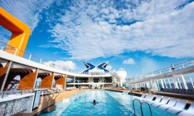pool deck celebrity edge