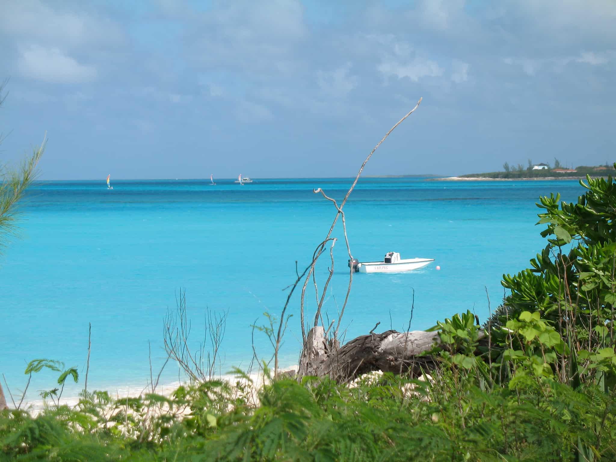 san salvador island bahamas flickr