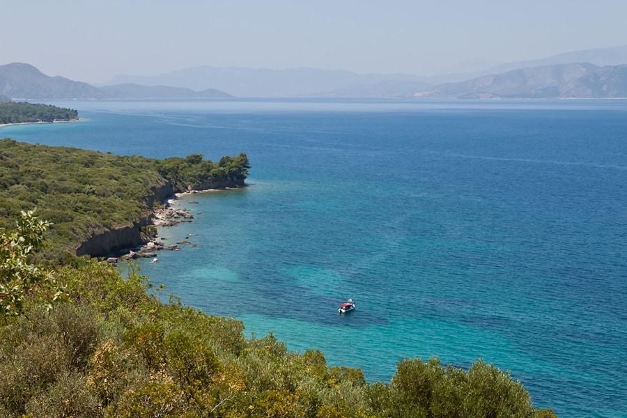 dilek peninsula national park turkey flickr