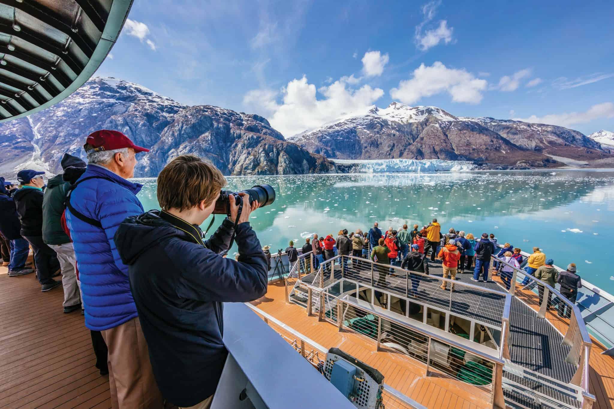 national geographic quest lindblad expeditions alaska