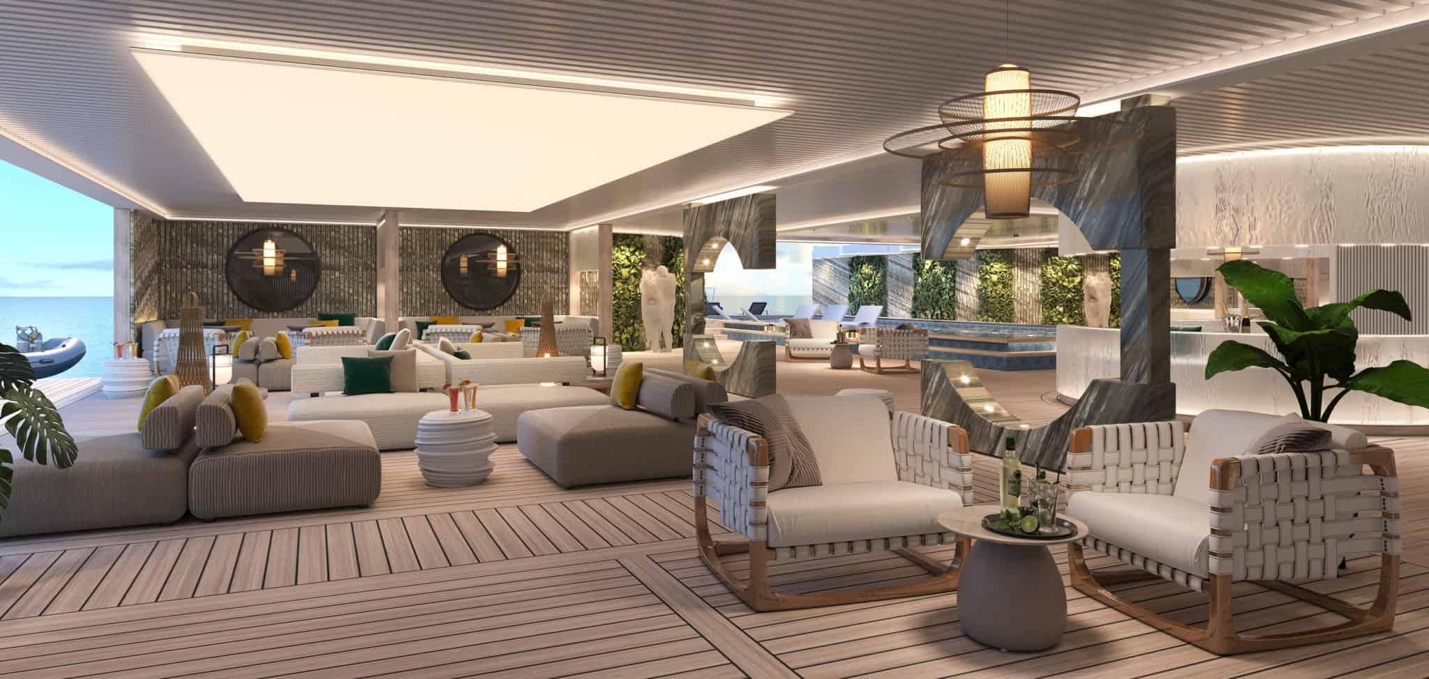 aft marina lounge