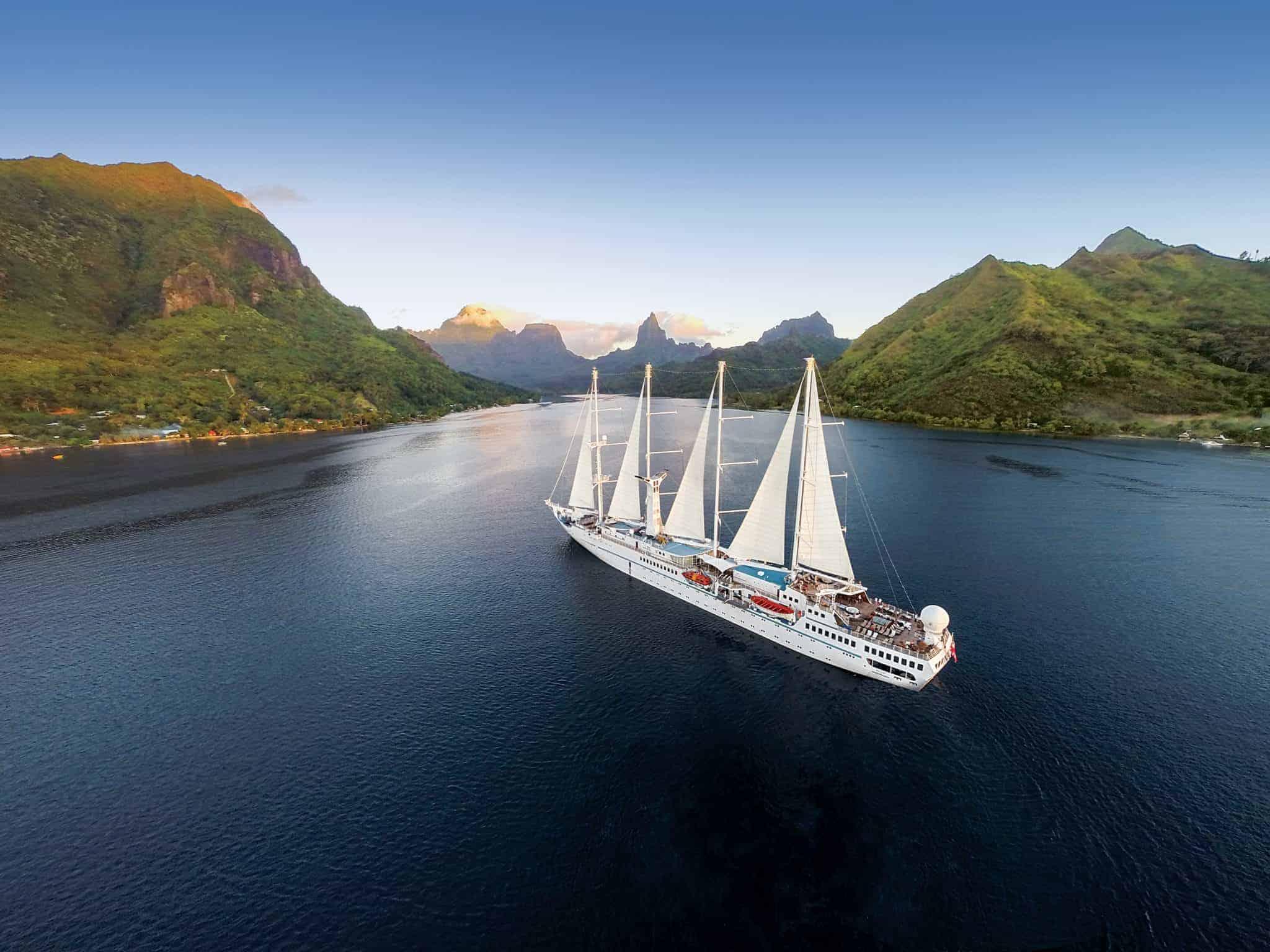 wind spirit windstar cruises