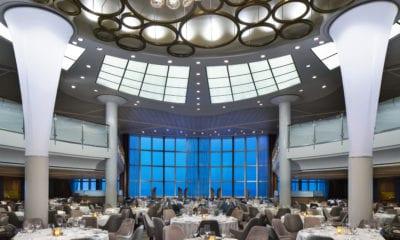 celebrity millennium metropolitan restaurant