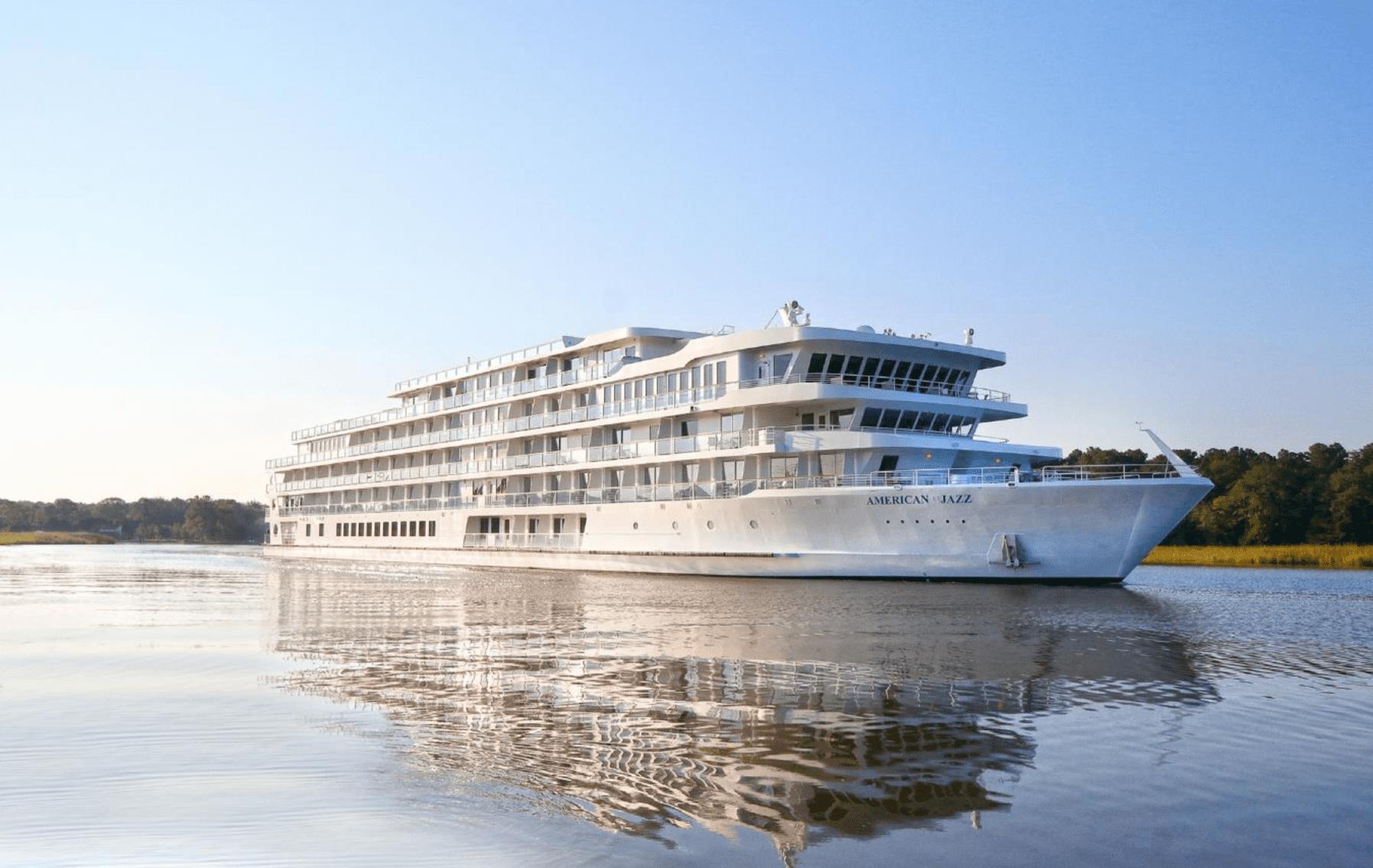american cruise lines american jazz ship