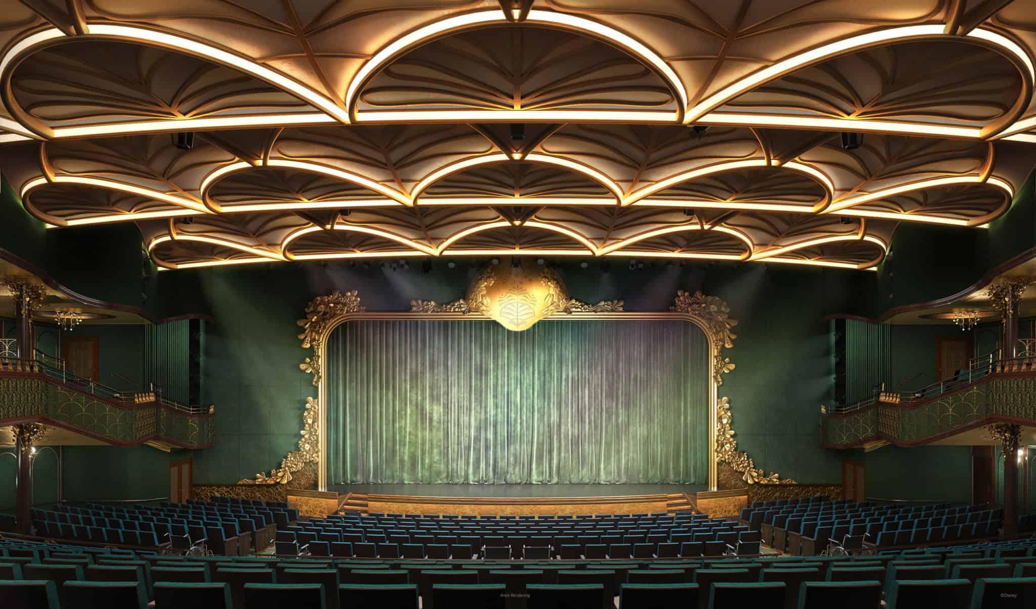 disney wish walt disney theatre rendering