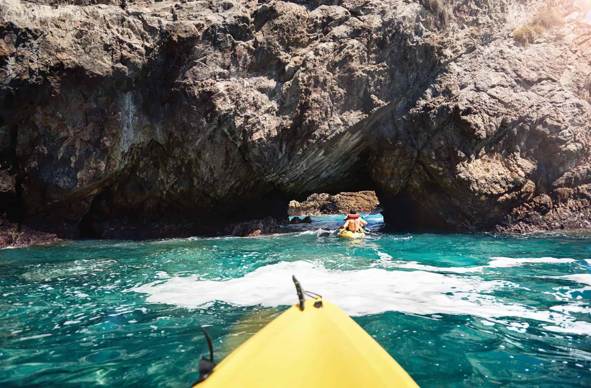 kayaking in mazatlán mazatlan mexico princess