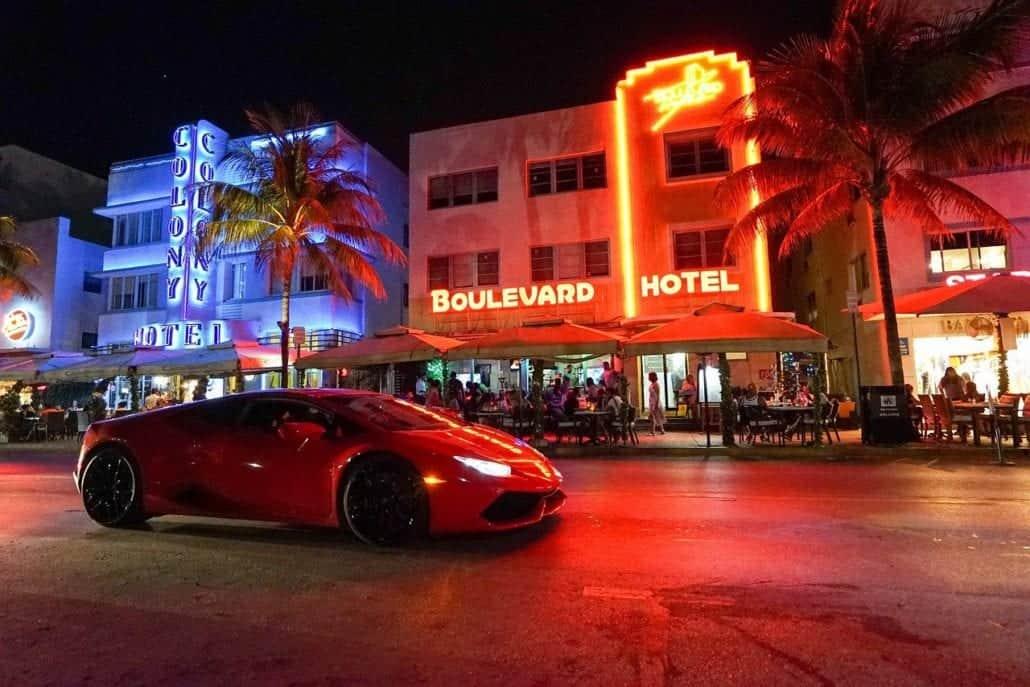 hotel city florida