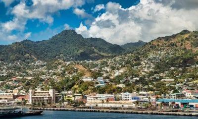 st. vincent caribbean pixabay