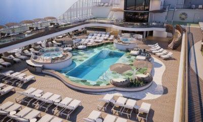 oceania cruises vista pool deck