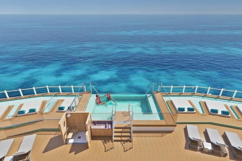 ocean boulevard rendering infinity pool norwegian prima