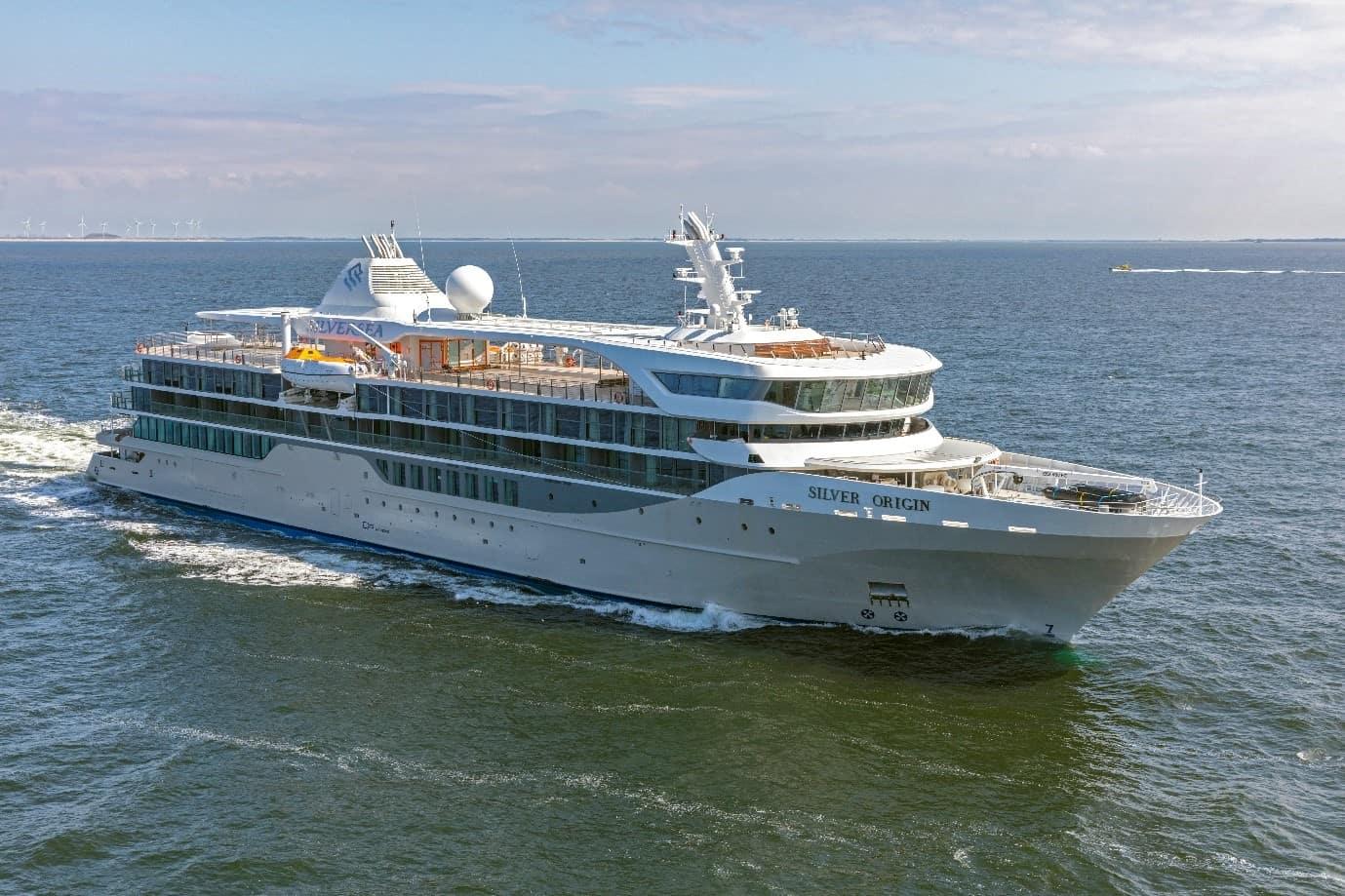 silver origin silversea cruises