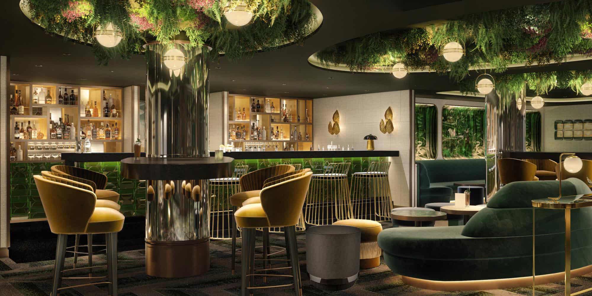 msc seashore chef's court cocktail bar