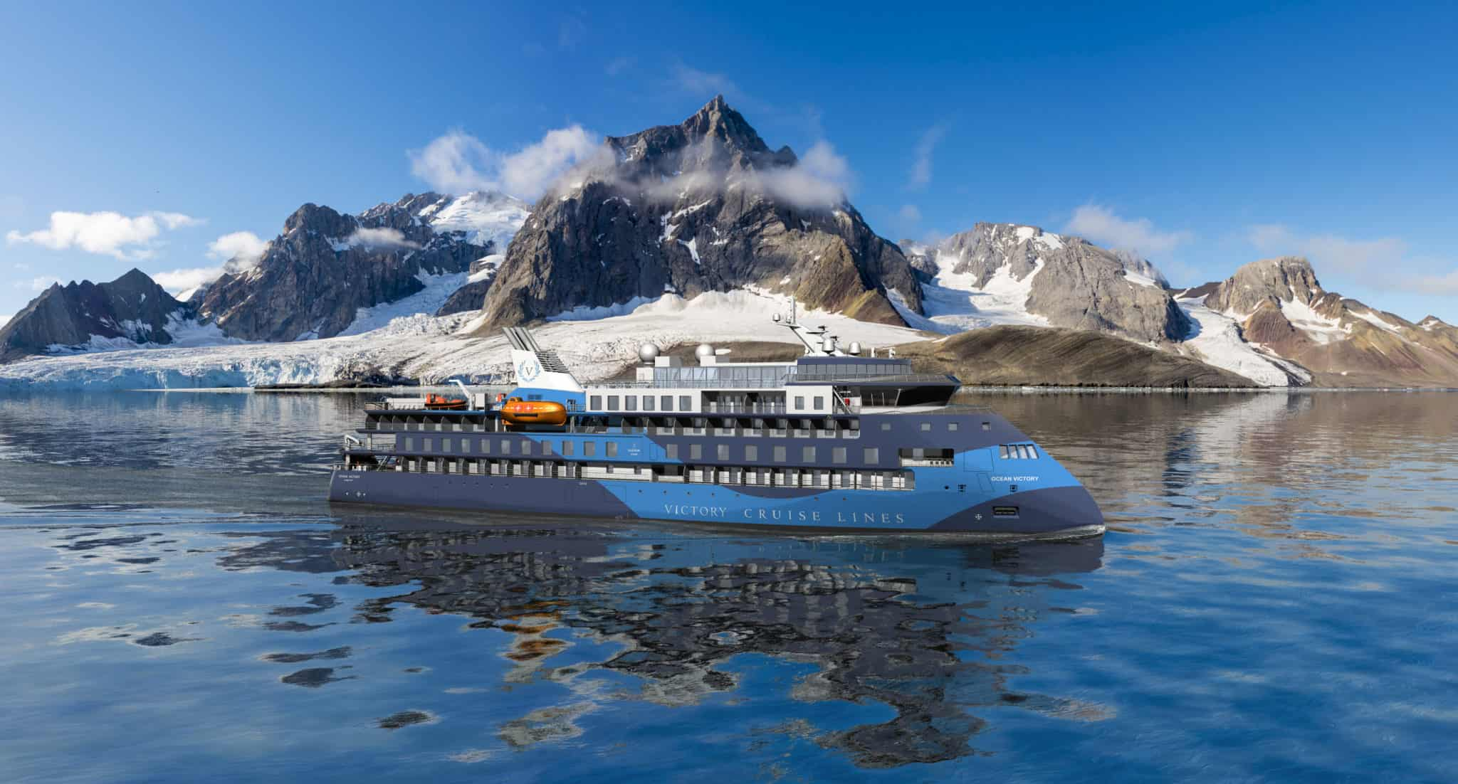 ocean victory exterior expedition