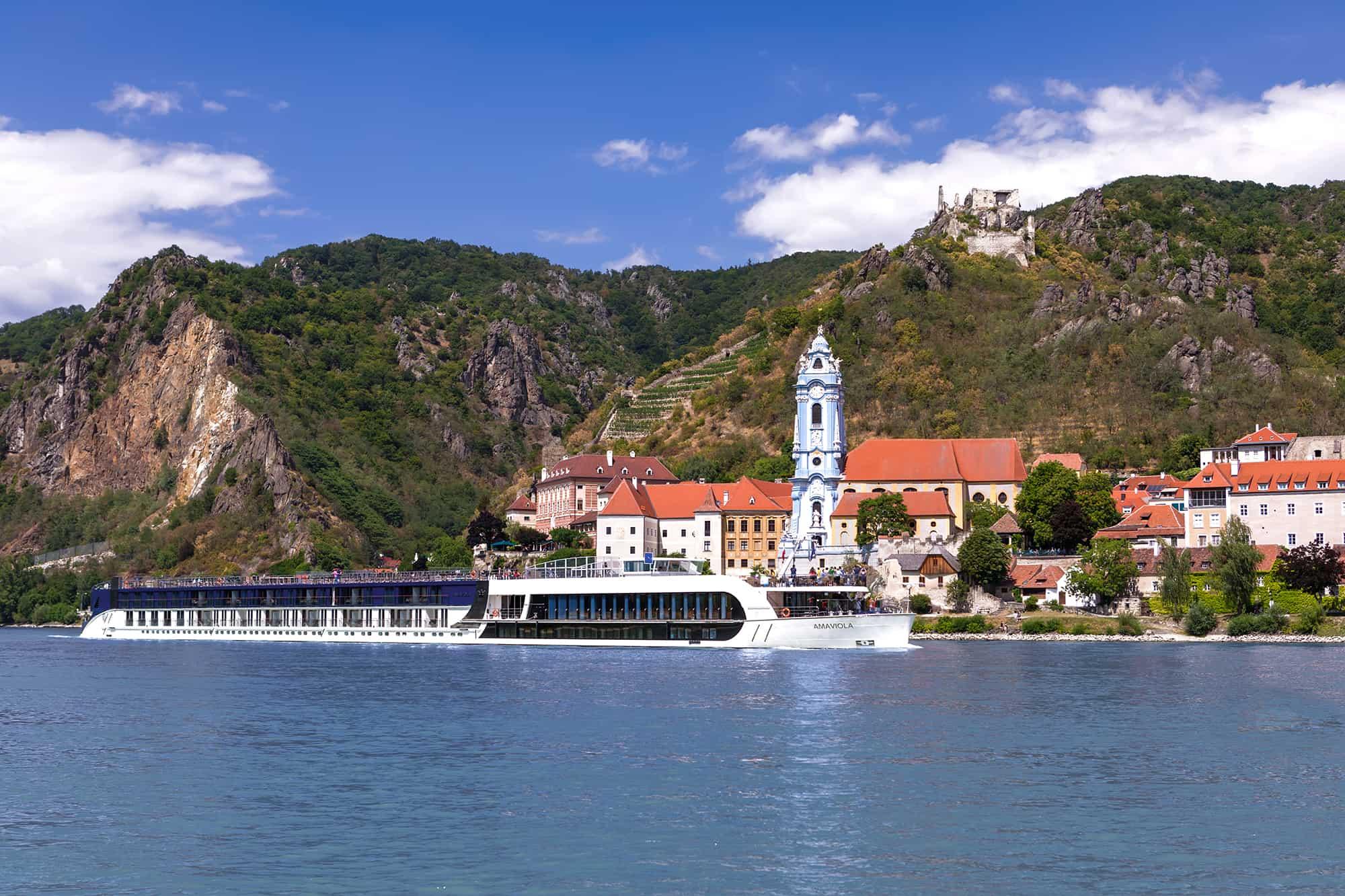 amaviola river ship europe