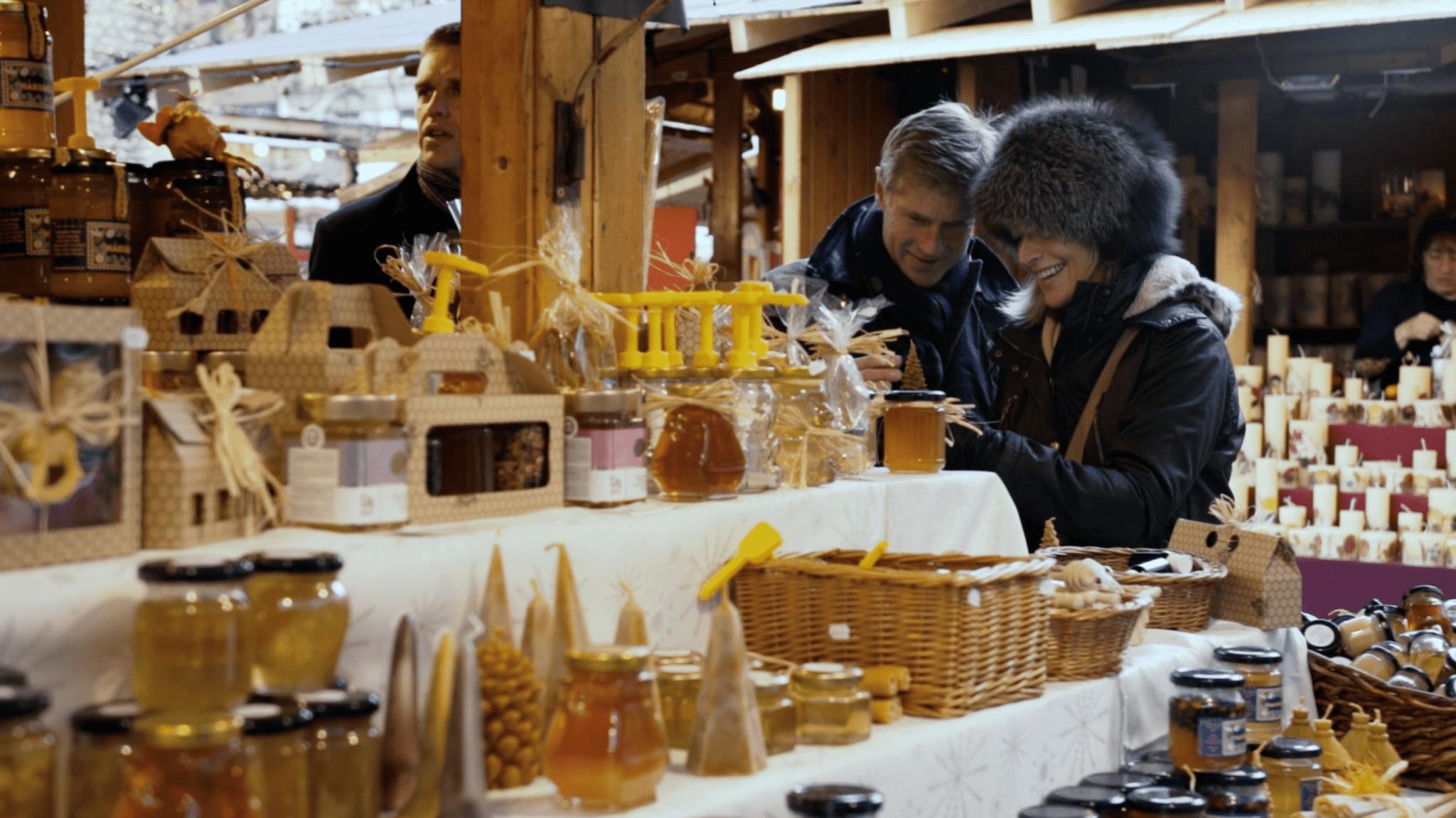 AmaWaterways christmas markets europe