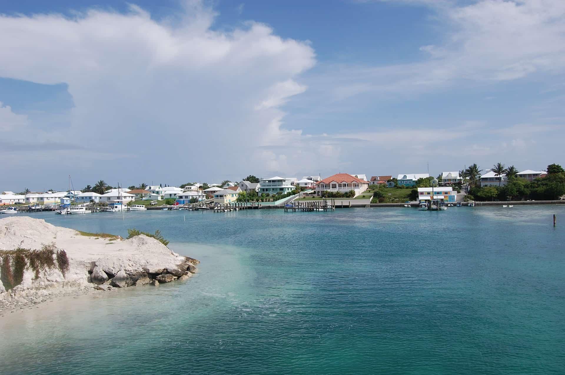 spanish wells bahamas