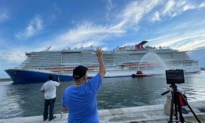 carnival cruise line mardi gras port canaveral