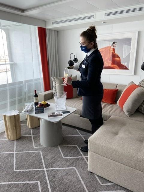 celebrity apex aquaclass suite