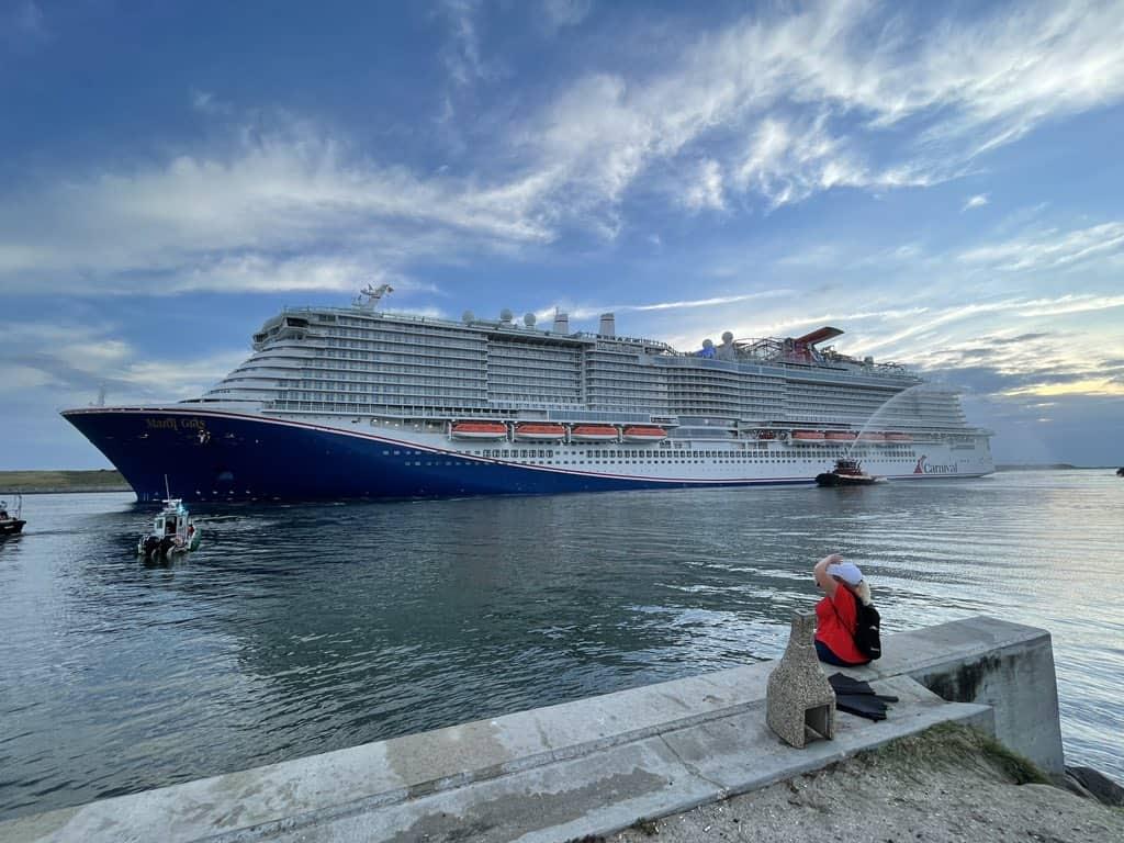 carnival cruise mardi gras port canaveral