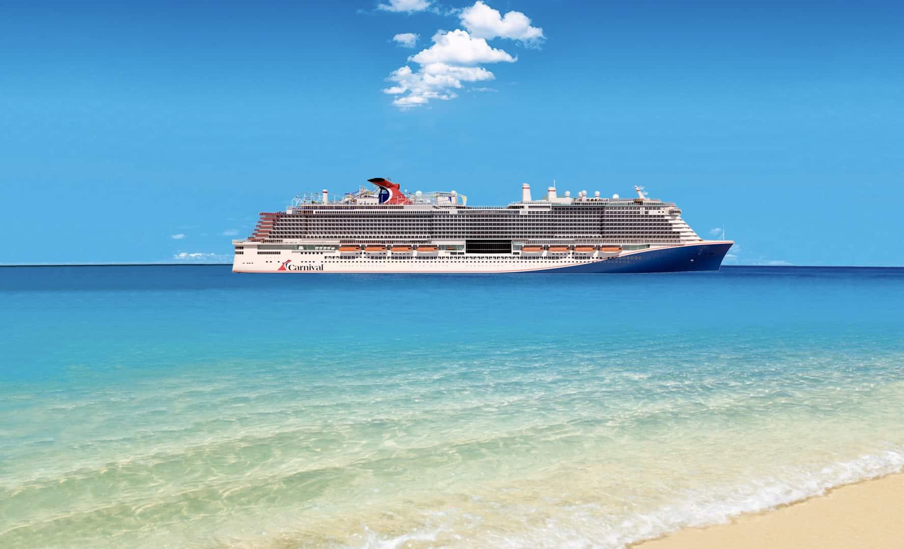 carnival cruise aida cruises new ship rendering