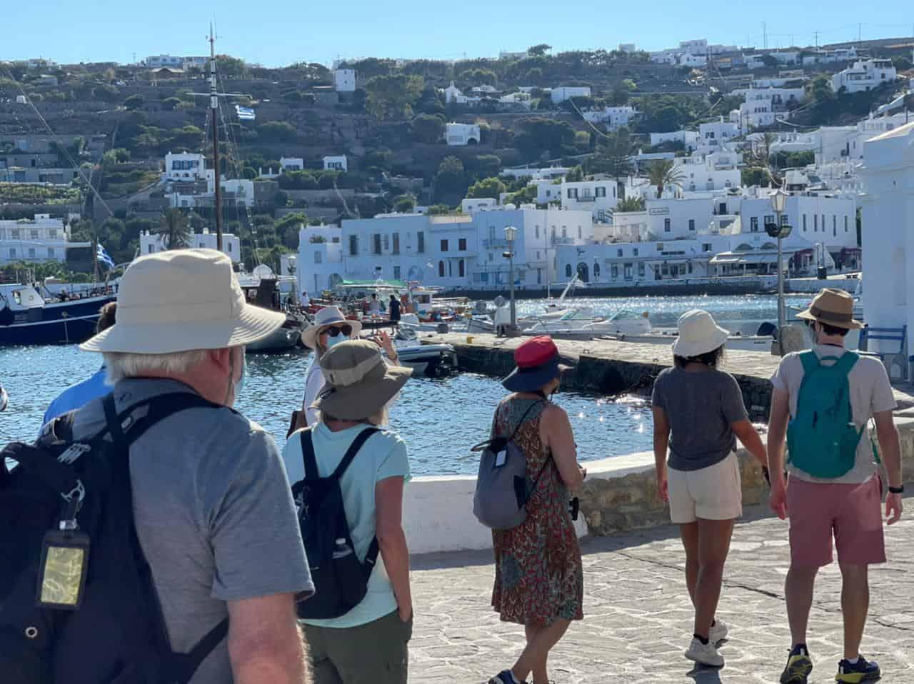 windstar cruises greece excursion