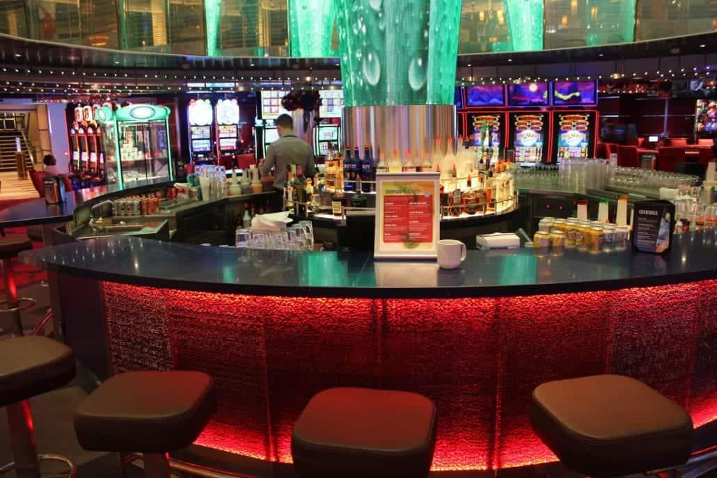 casino bar now gone carnival vista