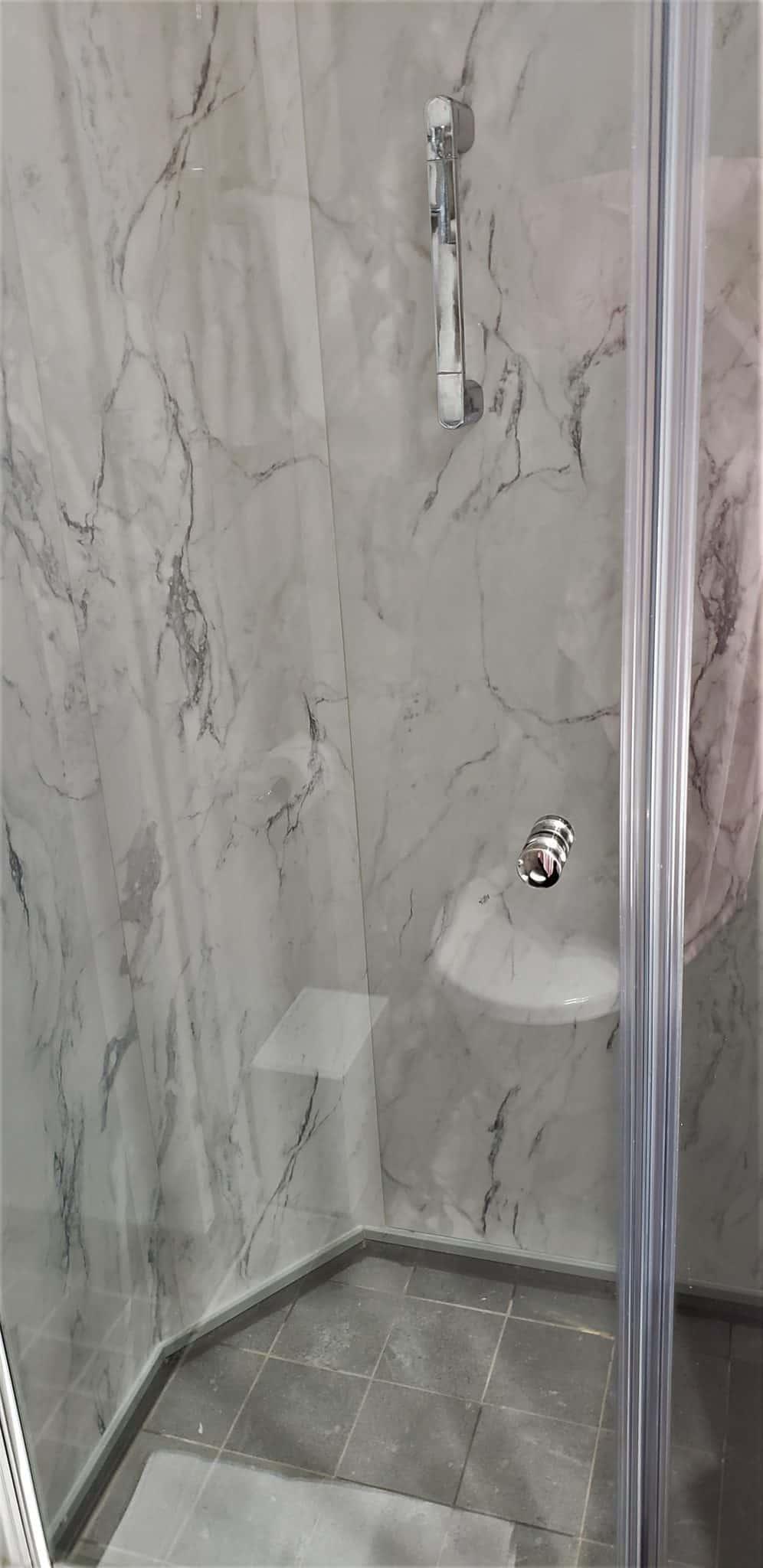 aquaclass celebrity millennium cabin shower