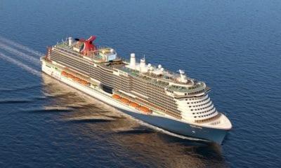 carnival cruise line mardi gras