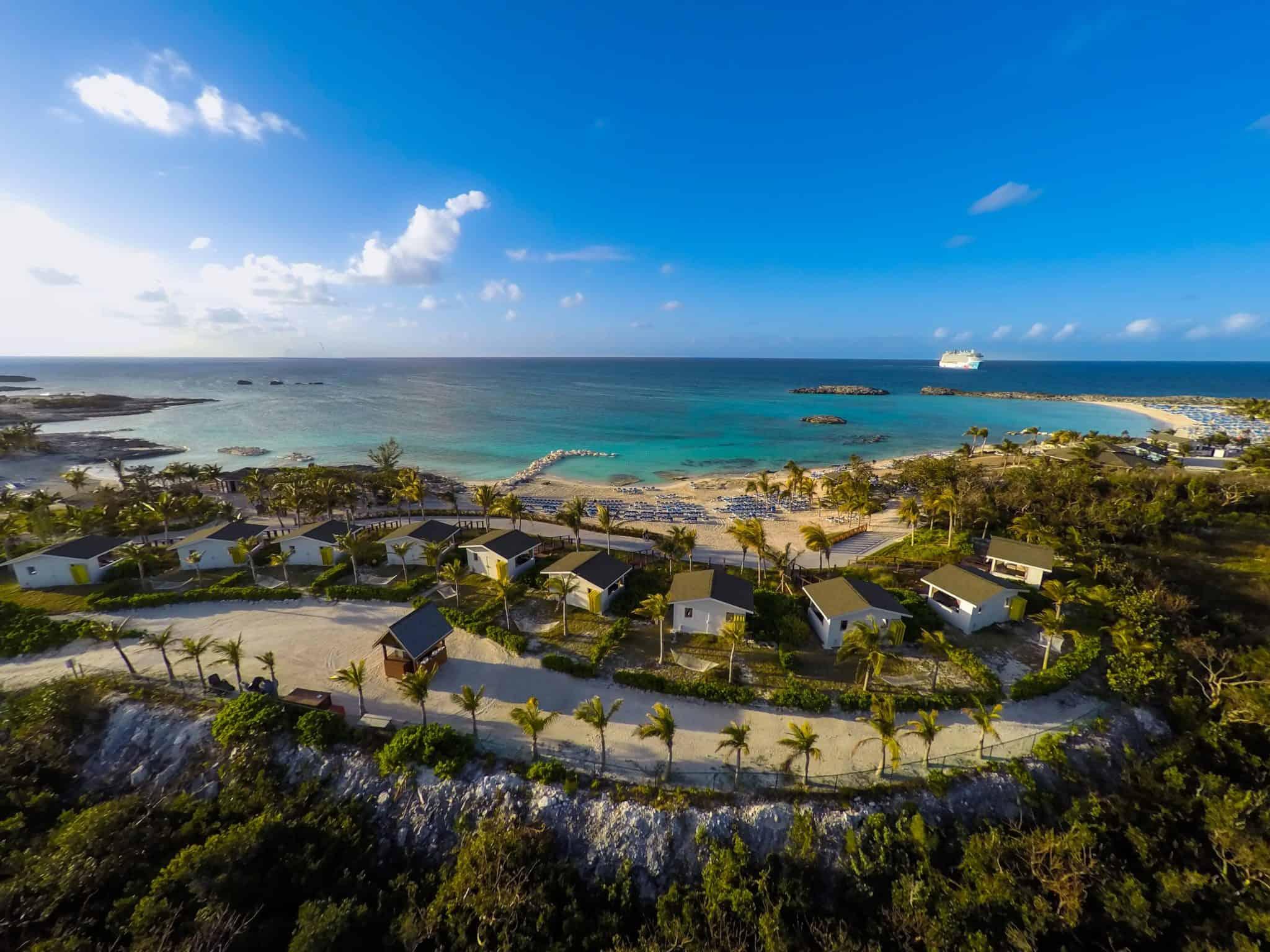 great stirrup cay norwegian cruise bahamas