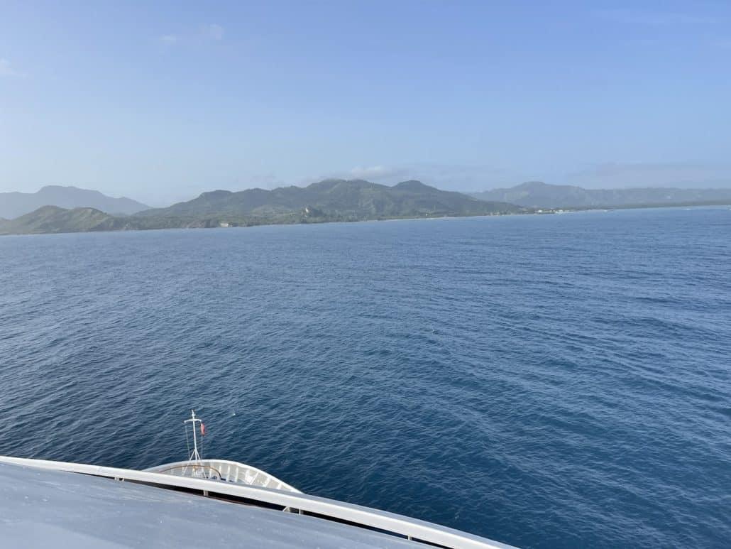 Carnival Horizon Photo Trip Report