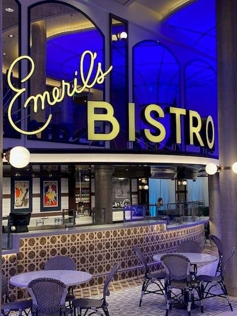 emeril's bistro mardi gras carnival