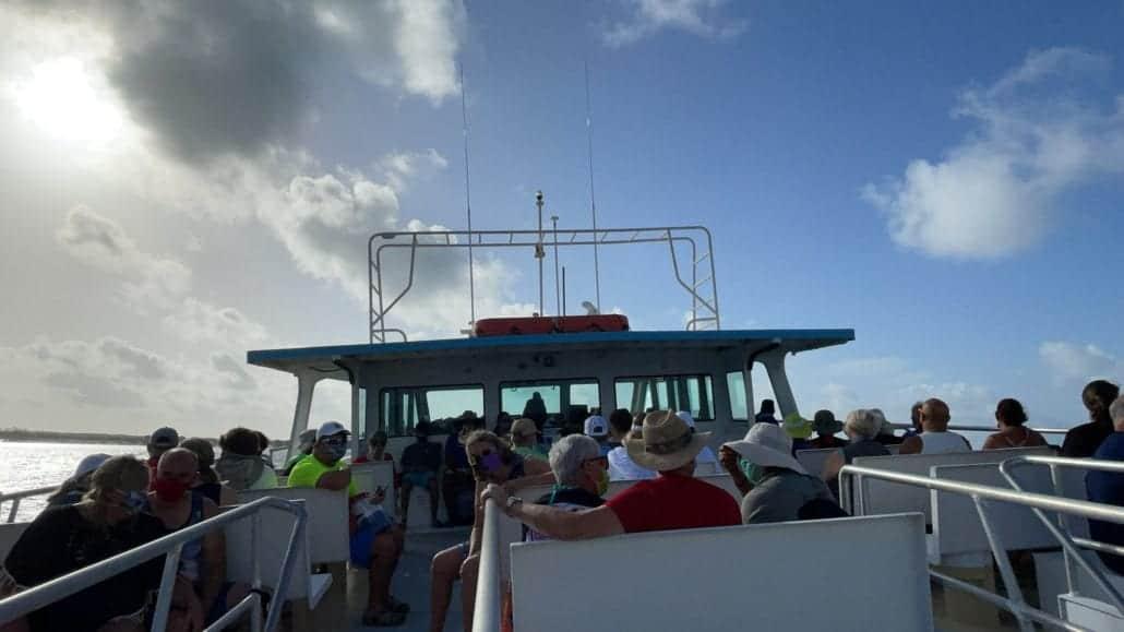 Carnival Horizon return trip report