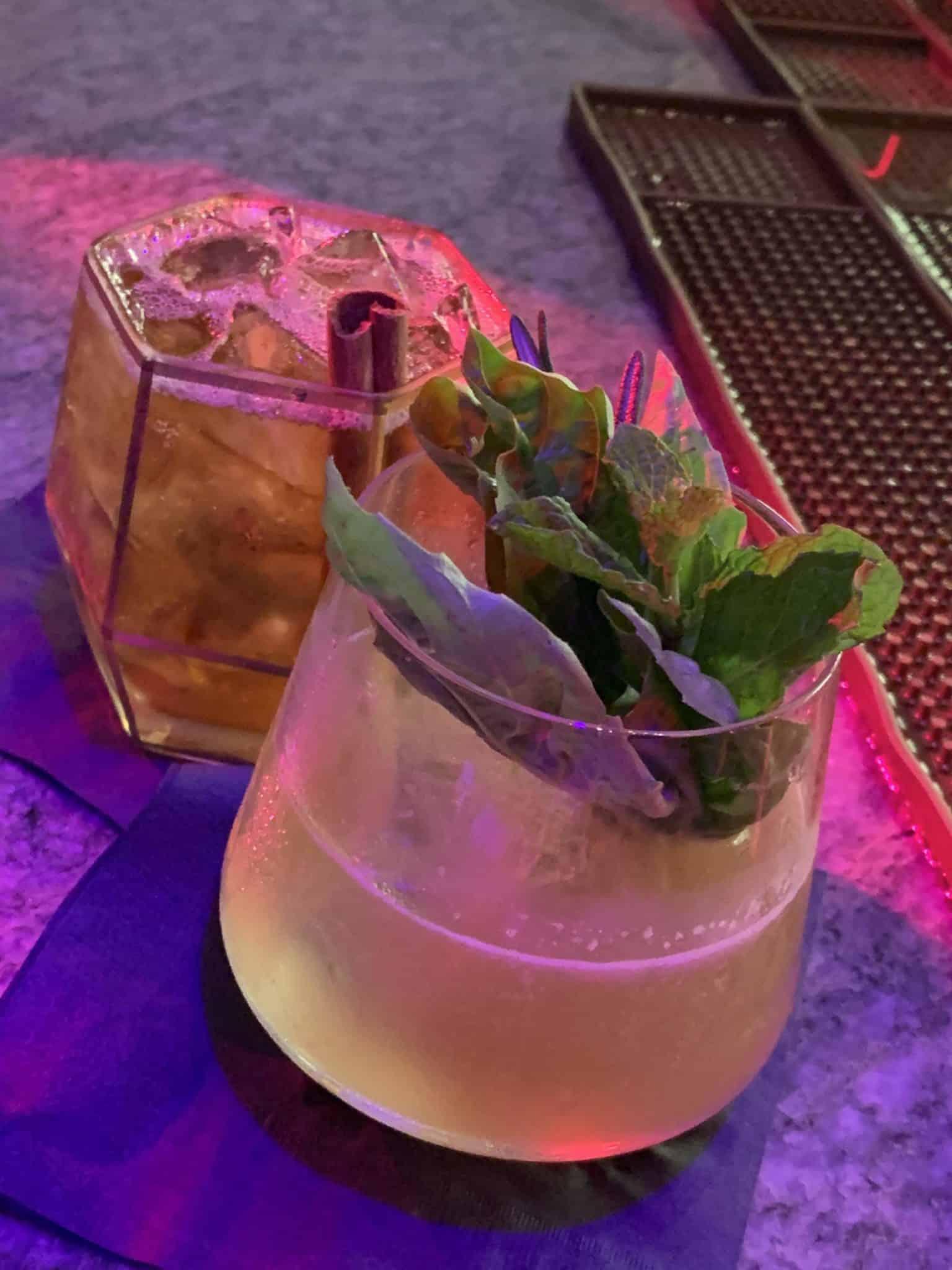 eden bar cocktails