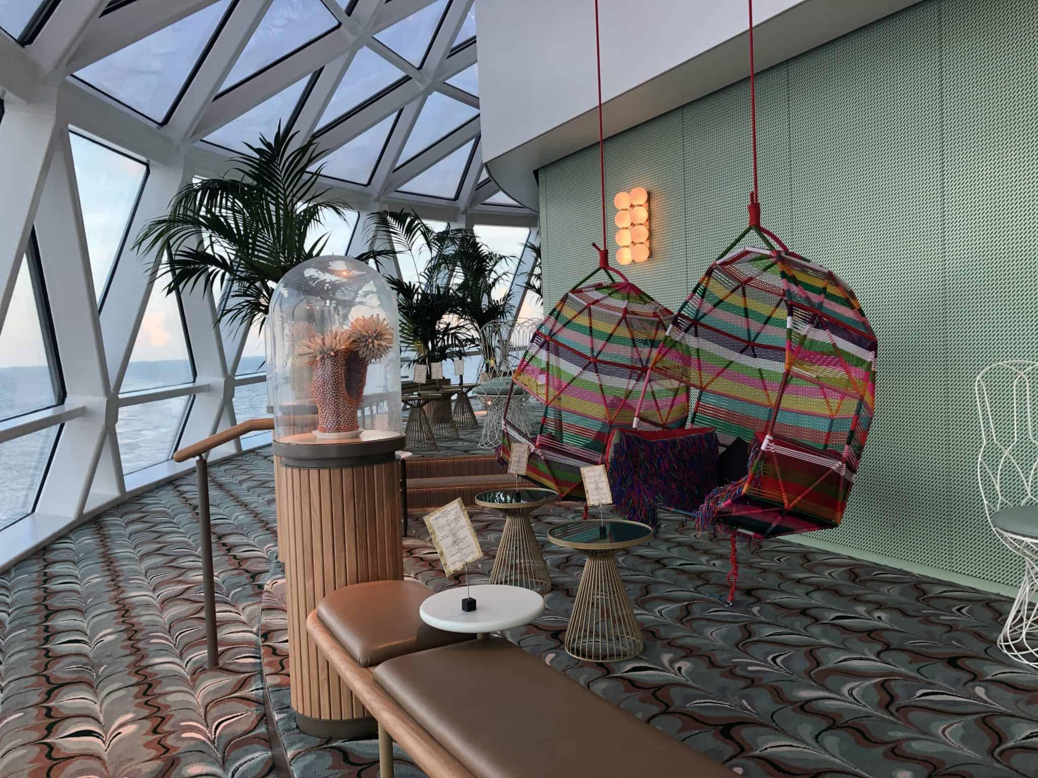 eden hanging chairs