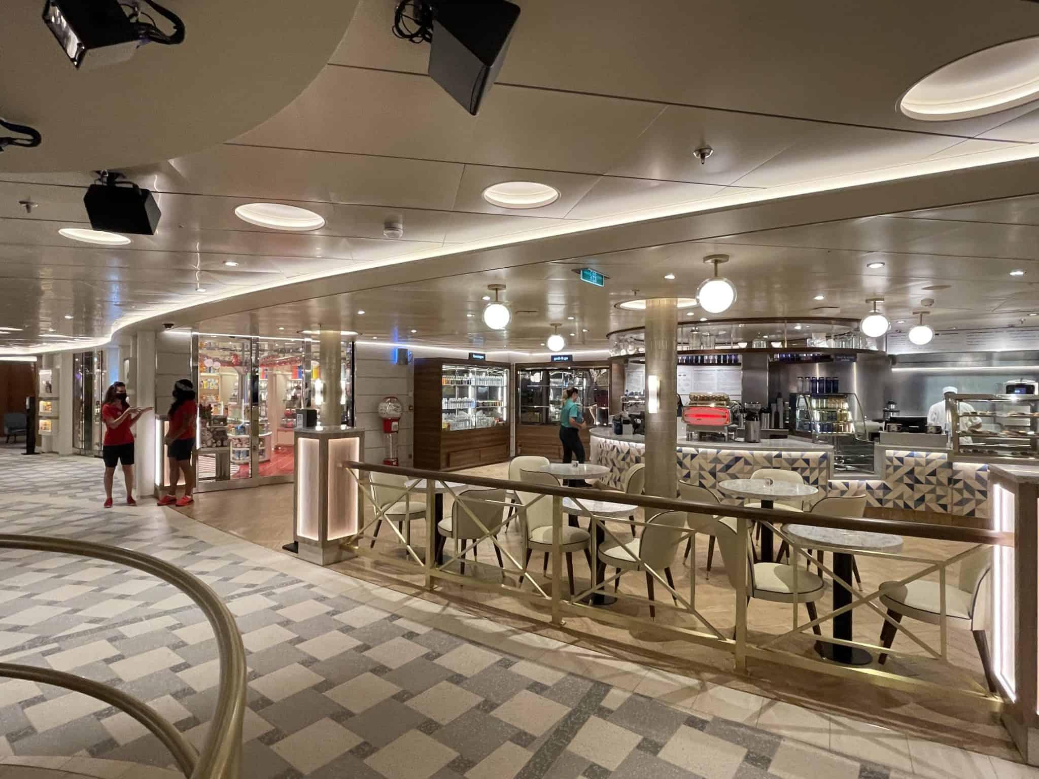 javablue cafe mardi gras carnival cruise