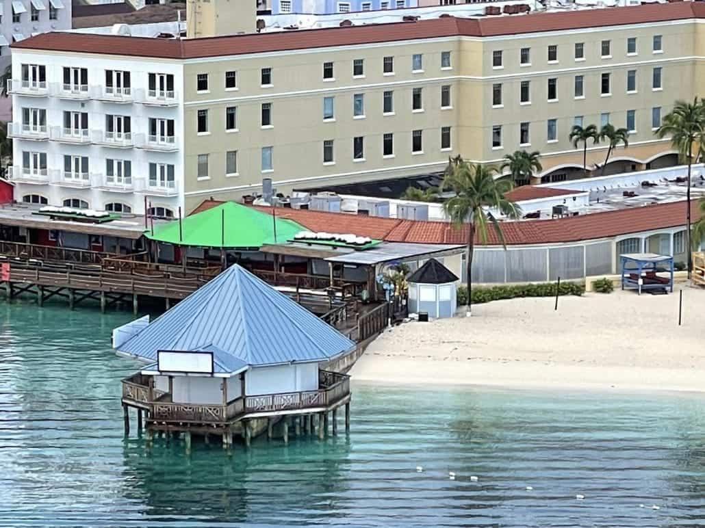 Celebrity Edge Trip Report Bahamas