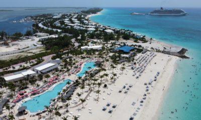 bimini bahamas carnival horizon beach club