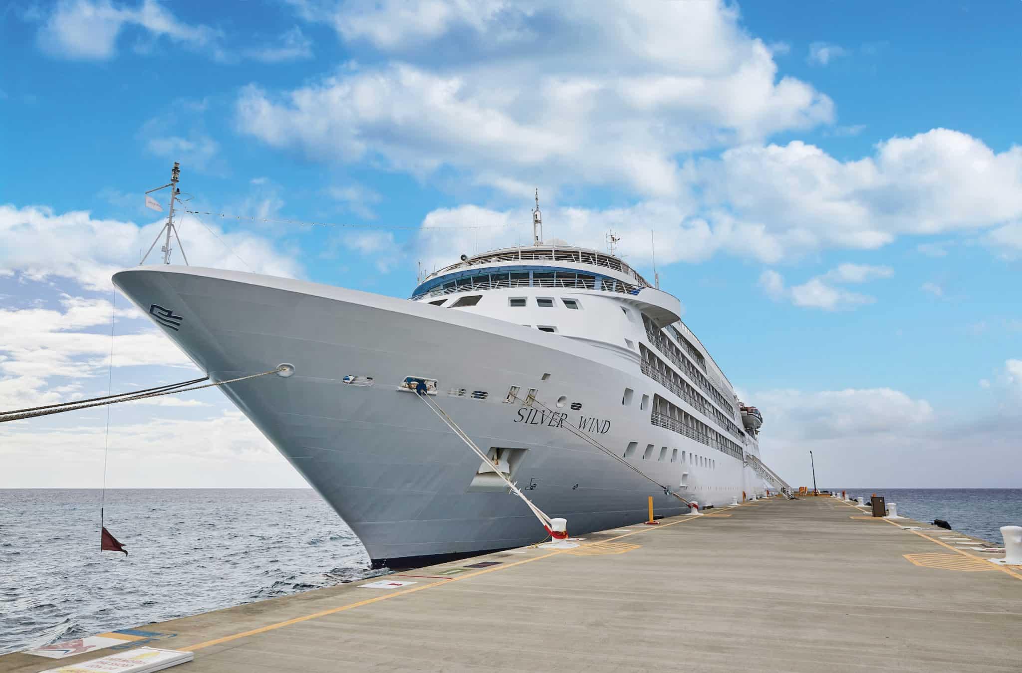 silver wind silversea cruises