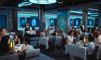 disney wish worlds of marvel restaurant