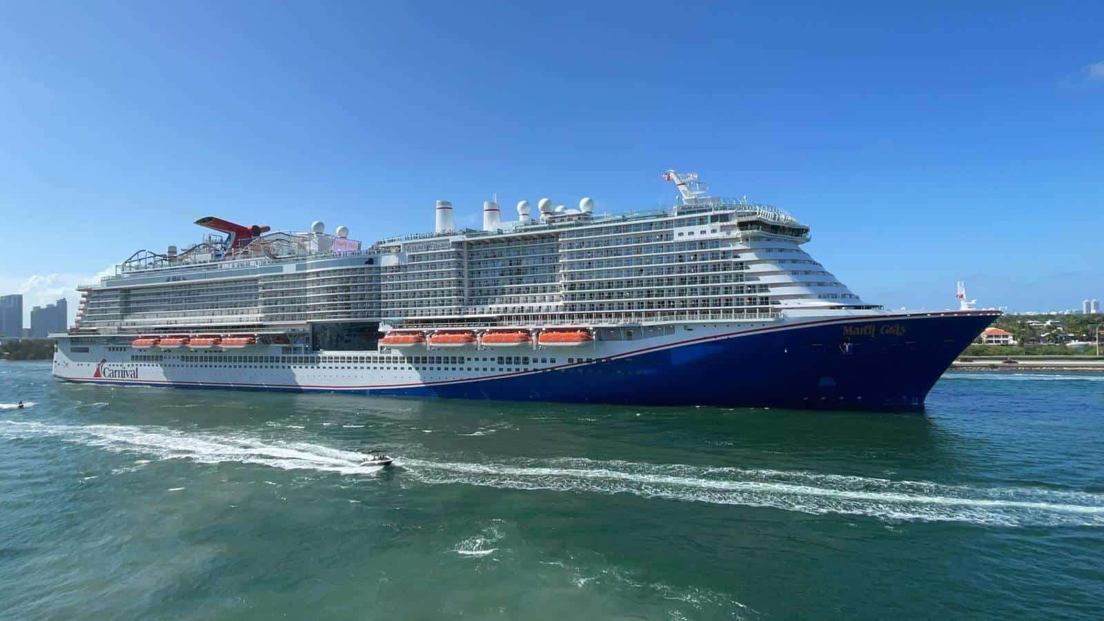 carnival cruise mardi gras port miami