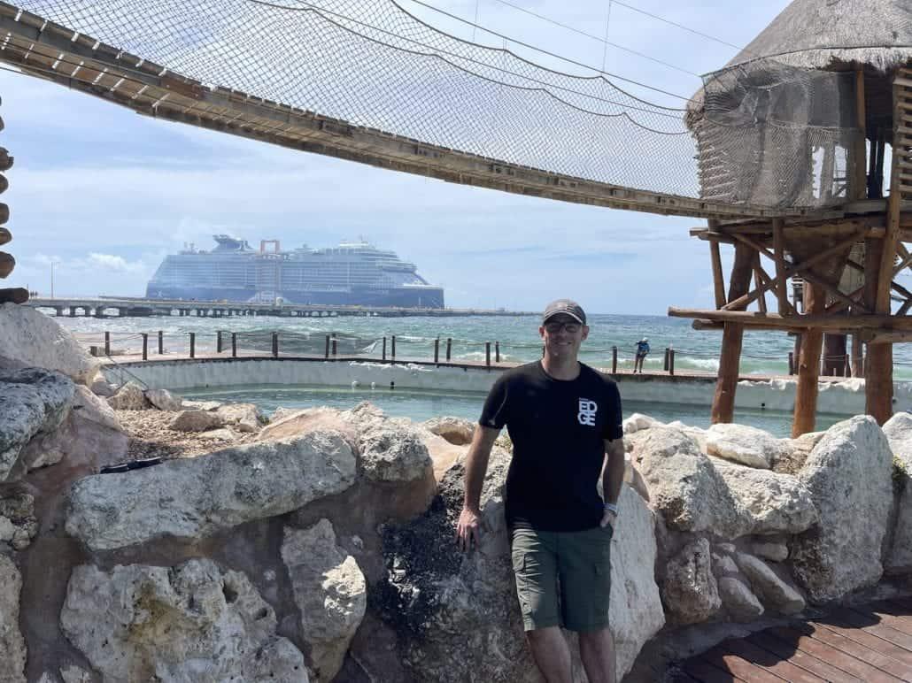 Celebrity Edge return trip report