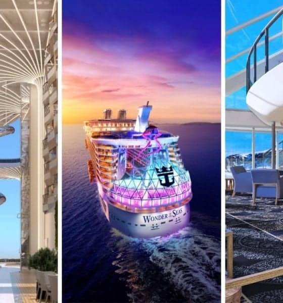 new cruise ships debuting in 2022