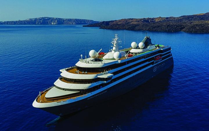 world navigator atlas ocean voyages
